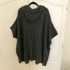 BCBGMaxAzria Sweaters - BCBG Maxazria Sweater/Poncho